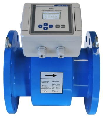 M921 Precision Electromagnetic Flow Meter
