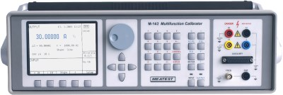 M142 Multifunction Calibrator