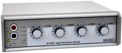 M109R High Resistance Decade