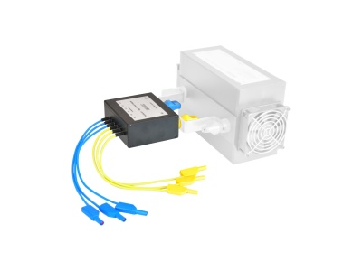 High Current Adapter 133-01