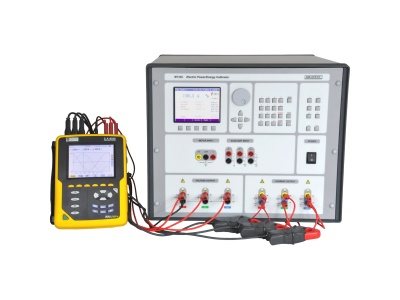 M133C 3F Power & Energy Calibrator