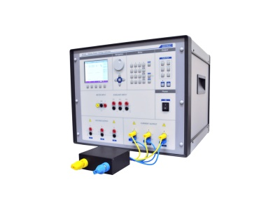 M133Ci 3F Power & Energy Calibrator